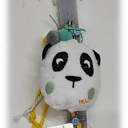 Πασχαλινή λαμπάδα για αγόρι «Αρκουδάκι Panda»