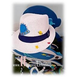 Καπέλο βάπτισης διάστημα